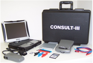 Consult-III-para-Nissan