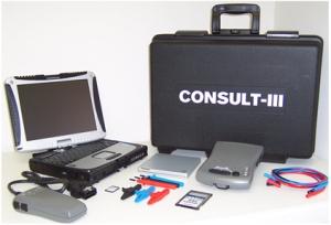Consult-III-para-Nissan