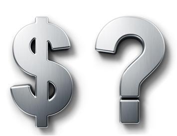 dollar-question-mark